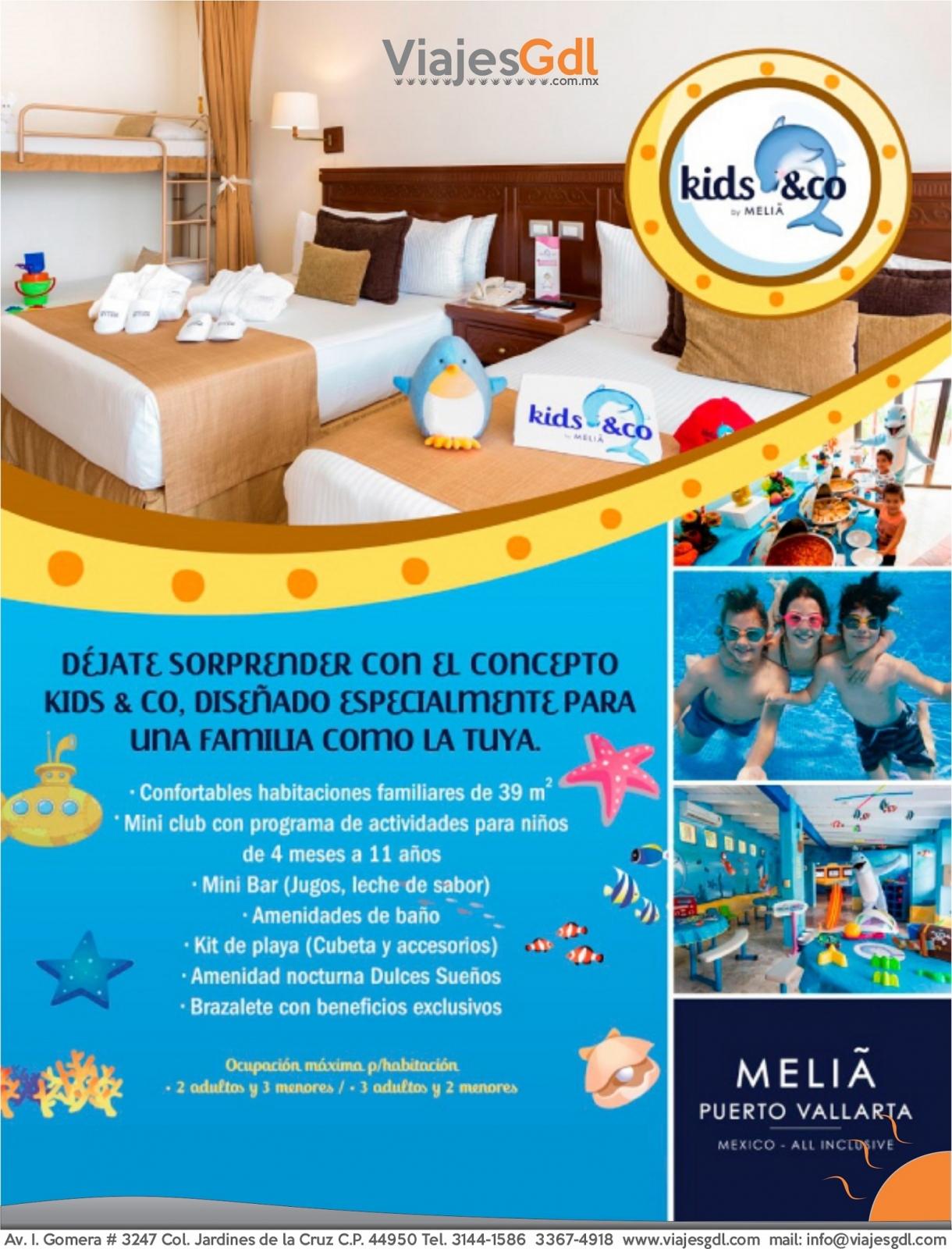 Melia Puerto Vallarta