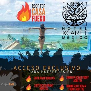 Hotel Xcaret_1