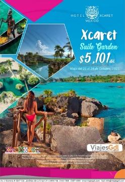 Hotel Xcaret Octubre_1